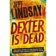 Dexter Is Dead (BOK)