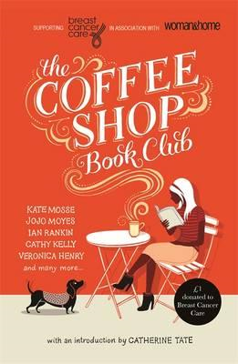 Coffee Shop Book Club (BOK)