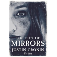 City of Mirrors (BOK)