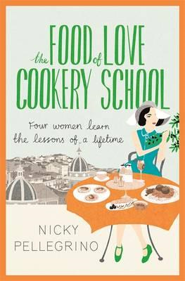 The Food of Love Cookery School (BOK)