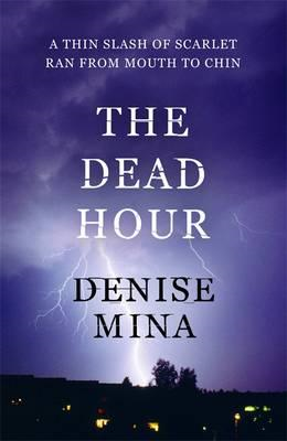 The Dead Hour (BOK)