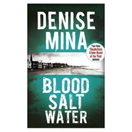 Blood, Salt, Water (BOK)