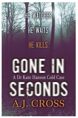 Gone in Seconds (BOK)