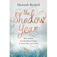 The Shadow Year (BOK)