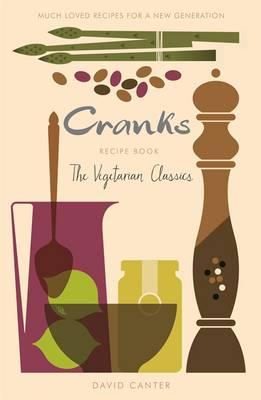 Cranks Recipe Book (BOK)