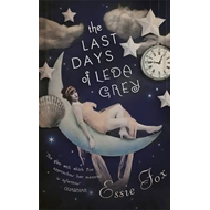 Last Days of Leda Grey (BOK)