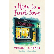 How to Find Love in a Book Shop (BOK)