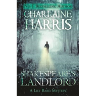 Shakespeare's Landlord: A Lily Bard Mystery (BOK)