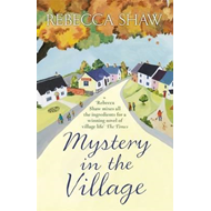 Mystery in the Village (BOK)