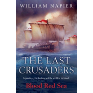 The Last Crusaders: Blood Red Sea (BOK)