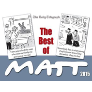 Best of Matt 2015 (BOK)