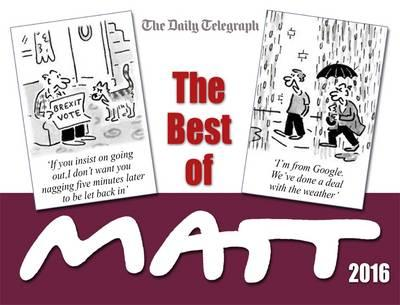Best of Matt 2016 (BOK)