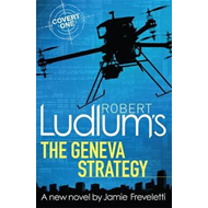 Produktbilde for Robert Ludlum's The Geneva Strategy (BOK)