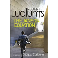 Robert Ludlum's The Janson Equation (BOK)
