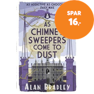 Produktbilde for As Chimney Sweepers Come To Dust (BOK)