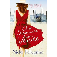 One Summer in Venice (BOK)