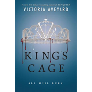 King's Cage (BOK)