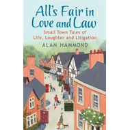 All's Fair in Love and Law (BOK)
