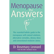 Menopause - The Answers (BOK)