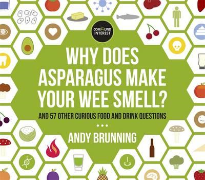 Why Does Asparagus Make Your Wee Smell? (BOK)