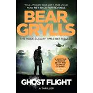 Ghost Flight (BOK)