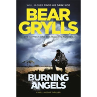 Burning Angels (BOK)