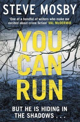 You Can Run (BOK)