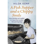 Fish Supper and a Chippy Smile (BOK)