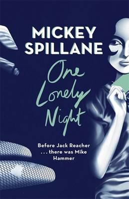 One Lonely Night (BOK)