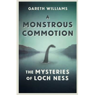 Monstrous Commotion (BOK)