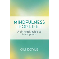 Mindfulness for Life (BOK)