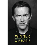 Winner: My Racing Life (BOK)