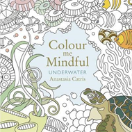 Colour Me Mindful (BOK)