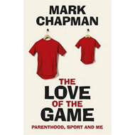 Love of the Game (BOK)