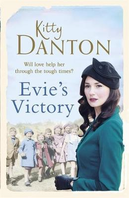 Evie's Victory (BOK)