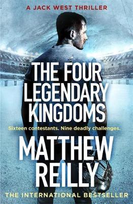 Four Legendary Kingdoms (BOK)