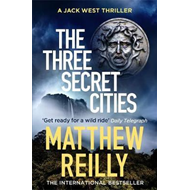 Three Secret Cities (BOK)