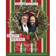 Hairy Bikers' 12 Days of Christmas (BOK)