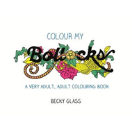 Colour My Bollocks (BOK)