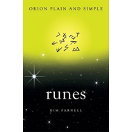 Runes, Orion Plain and Simple (BOK)