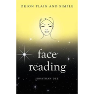 Face Reading, Orion Plain and Simple (BOK)