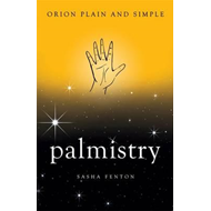 Palmistry, Orion Plain and Simple (BOK)