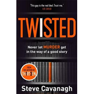 Twisted (BOK)
