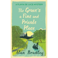 Grave's a Fine and Private Place (BOK)