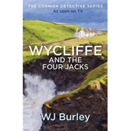 Wycliffe and the Four Jacks (BOK)