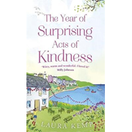 Year of Surprising Acts of Kindness (BOK)