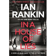 In a House of Lies (BOK)