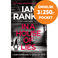 Produktbilde for In a House of Lies - The Number One Bestseller (BOK)