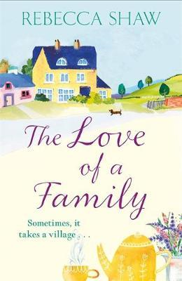 Love of a Family (BOK)