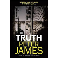 Produktbilde for Truth (BOK)